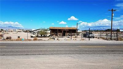 Fort Mohave Commercial For Sale: 1629 E Lipan Boulevard