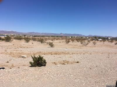 Fort Mohave Residential Lots & Land For Sale: 5440 S Highway 95