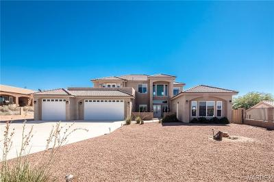 Bullhead Single Family Home For Sale: 4318 Mercer Road