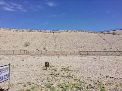 Mohave County Residential Lots & Land For Sale: 3281 Secret Pass Canyon Drive