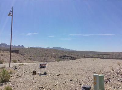 Mohave County Residential Lots & Land For Sale: 3294 Blacksmith Way
