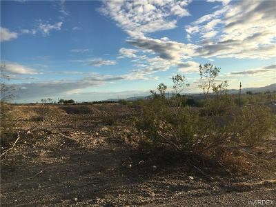 Mohave County Residential Lots & Land For Sale: 1594 Havasupai Drive