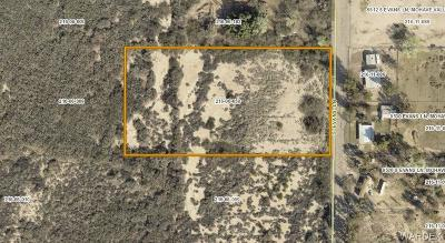 Mohave Valley Residential Lots & Land For Sale: 0000 Evans Lane