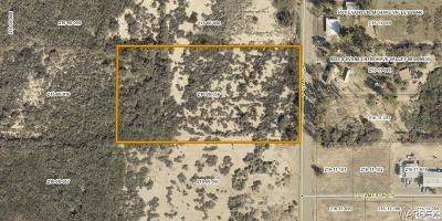 Mohave Valley Residential Lots & Land For Sale: Evans Lane