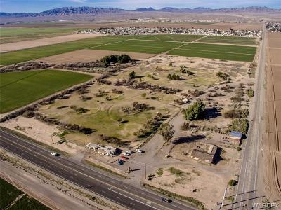 Mohave Valley Residential Lots & Land For Sale: 8011 Highway 95