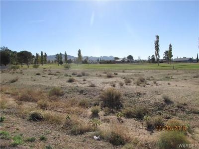Kingman Residential Lots & Land For Sale: 7682 Vista Dr