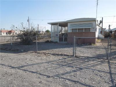 Fort Mohave Manufactured Home For Sale: 4568 S Camino Viuda