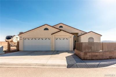 Fort Mohave Single Family Home For Sale: 2022 E Mesa Amarilla Place