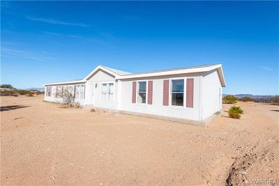 Golden Valley Manufactured Home For Sale: 852 S Hoover Road