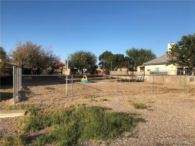 Mohave Valley Residential Lots & Land For Sale: 9770 Kingman Drive