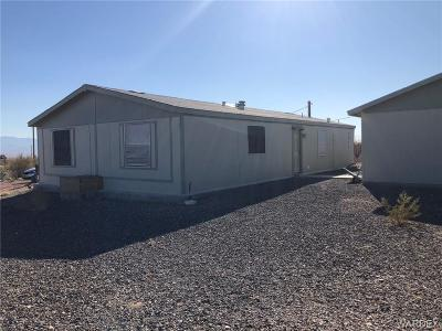 Golden Valley Manufactured Home For Sale: 1449 S Dome Road
