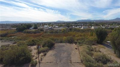 Mohave Valley Residential Lots & Land For Sale: 1344 E Levee Drive