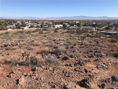 Kingman Residential Lots & Land For Sale: 0000 Western Avenue