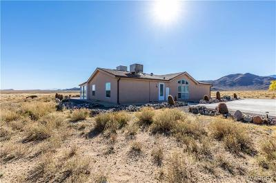 Kingman Manufactured Home For Sale: 1495 W D'ambro Ranch Road