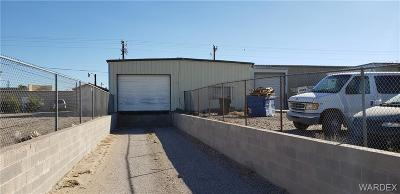 Fort Mohave Commercial For Sale: 5270 S Lakewood Road