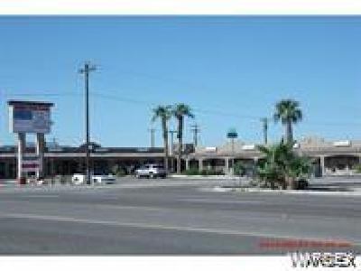 Fort Mohave Commercial For Sale: 5225 S Highway 95