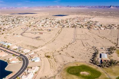 Fort Mohave Residential Lots & Land For Sale: Tr 4185 Sun Valley A-C-F