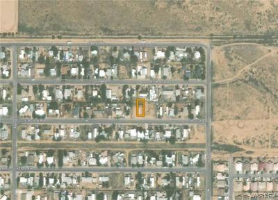 Kingman Residential Lots & Land For Sale: 3203 E McVicar Avenue