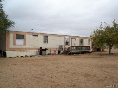 Golden Valley Manufactured Home For Sale: 319 S Magma Road