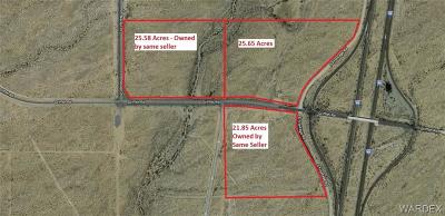 Golden Valley Residential Lots & Land For Sale: Tbd Griffith Road