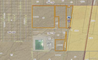 Golden Valley Residential Lots & Land For Sale: Tbd S Apache Road