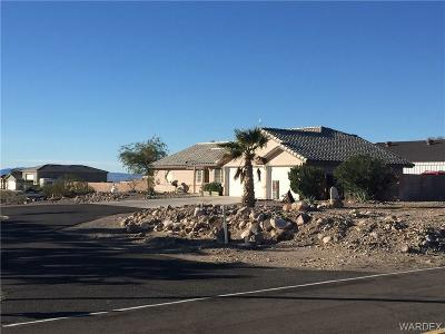 Bullhead Single Family Home For Sale: 2068 Riverview Drive
