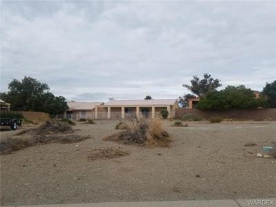 Fort Mohave Residential Lots & Land For Sale: 2113 E Desert Palms Drive