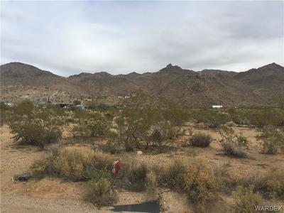 Golden Valley Residential Lots & Land For Sale: Golden Sage Ranchos #54 Blk A S-1 Lot 3,11