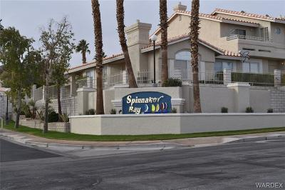 Laughlin (nv) Condo/Townhouse For Sale: 2226 Rugged Mesa Drive