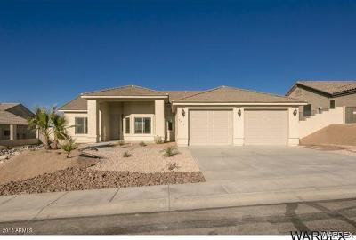Desert Foothills Estates Single Family Home For Sale: 2912 Lakeview Drive
