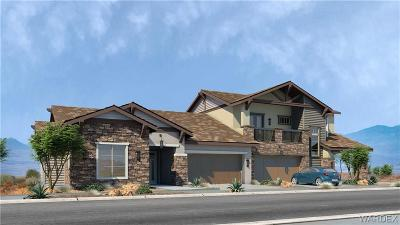 Bullhead Condo/Townhouse For Sale: 1339 Scout Trail