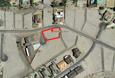 Bullhead Residential Lots & Land For Sale: 2920 Sidewheel Drive