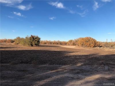 Mohave Valley Residential Lots & Land For Sale: 3185 Old West