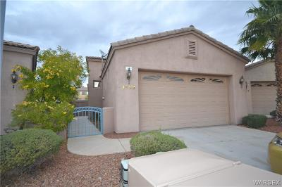Single Family Home For Sale: 1113 Desert Marigold Circle