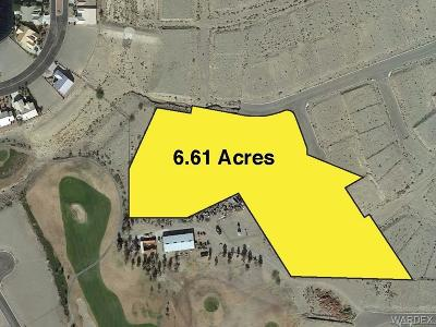 Fort Mohave Residential Lots & Land For Sale: 00 Pawnee Trail