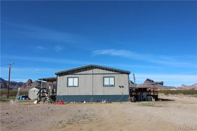 Golden Valley Manufactured Home For Sale: 2629 S Havasupai Road