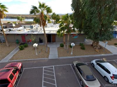 Golden Valley, Bullhead Commercial For Sale: 2247 Clearwater Drive