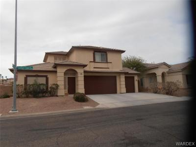 Laughlin (Nv) Single Family Home For Sale: 2959 Cattail Cove Street