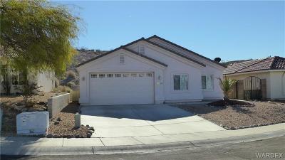 Bullhead Single Family Home For Sale: 2234 Diamond Creek Road