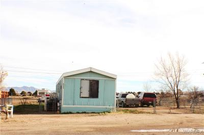 Kingman Manufactured Home For Sale: 4744 N Powell Avenue