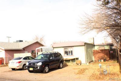 Kingman Manufactured Home For Sale: 3719 E Shaeffer Avenue