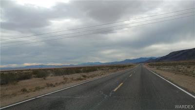Kingman Residential Lots & Land For Sale: 40 Acres Off Stockman Hill Rd