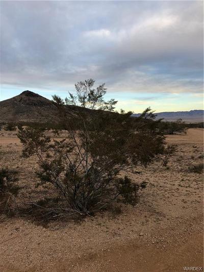 Kingman AZ Residential Lots & Land For Sale: $12,500