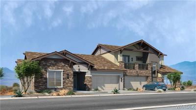Bullhead Condo/Townhouse For Sale: 1337 Scout Trail