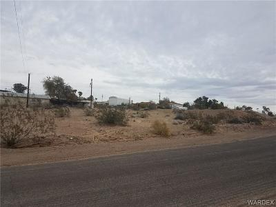 Mohave County Residential Lots & Land For Sale: 4651 E Beach Drive