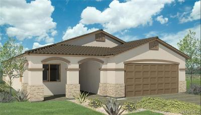 Golden Valley Single Family Home For Sale: 0000 Agua Fria