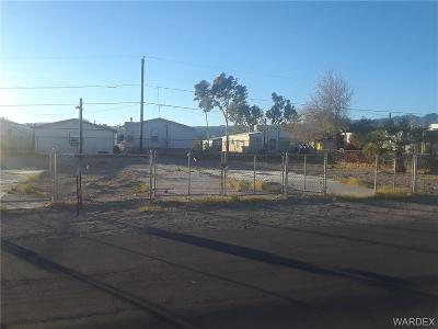 Bullhead Residential Lots & Land For Sale: 1787 Tejon Drive