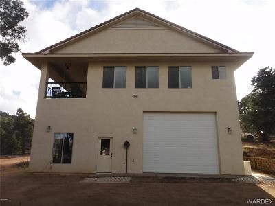 Kingman AZ Single Family Home For Sale: $425,000