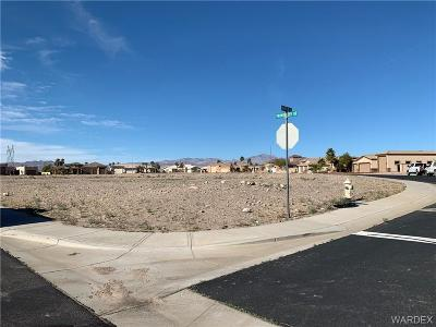 Bullhead Residential Lots & Land For Sale: 2729 Promontory Drive
