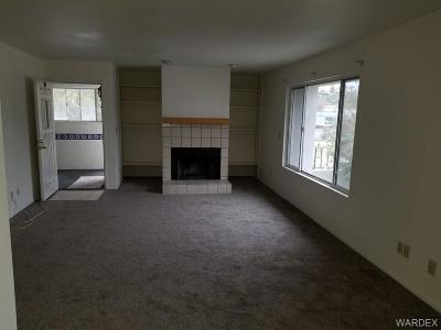 Bullhead Condo/Townhouse For Sale: 1800 Clubhouse Drive #K94